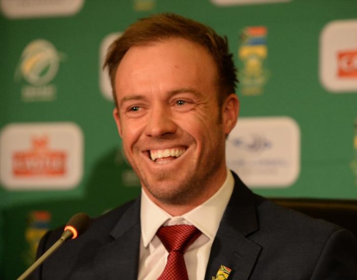 FILE PICTURE: AB de Villiers. (Photo by Duif du Toit/Gallo Images)