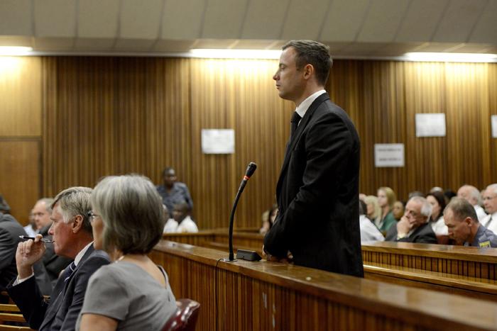 NPA to argue for Pistorius' 15-year minimum sentence