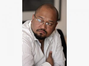 MOVING ON. Eusebius McKaiser was among the radio hosts who helped launched Power FM. Picture: Gallo Images