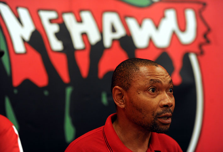 Nehawu bemoans high matric dropout rate, poor rural pass rate