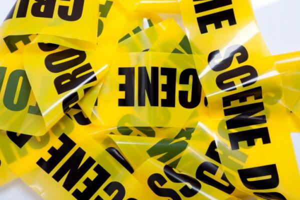 Woman, 58, murdered, set on fire