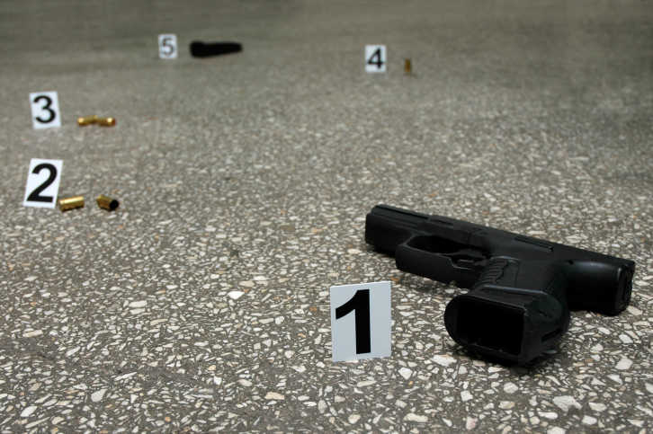 Metro police officer shot and killed in Joburg shooting