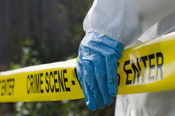 Woman shot dead, friend tied up in house robbery