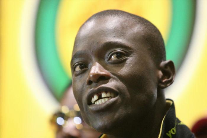 Former ANCYL leader 'shot 15 times' in KZN
