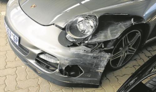 Family of woman killed in Duduzane Zuma car crash got R5k, says AfriForum