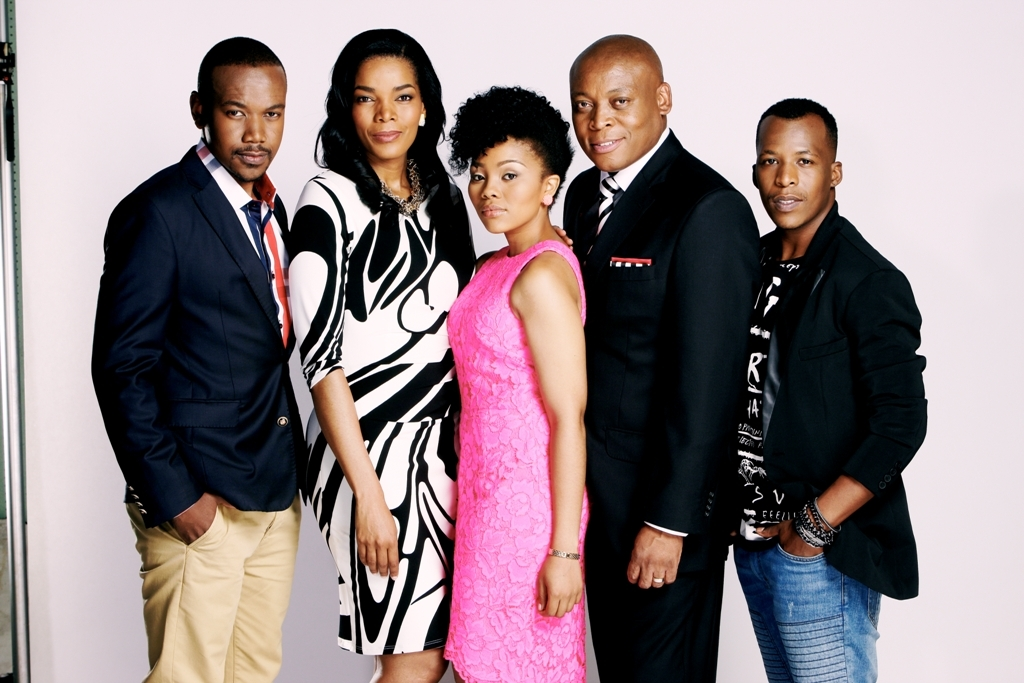 'Generations' this week: Gadaffi deliberately flashes his 'assets'