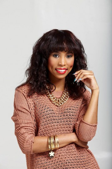 Only 1% possibility to conceive – Denise Zimba on miracle pregnancy
