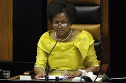 #SecretBallot: Civil society calls on Mbete to make a 'rational' decision