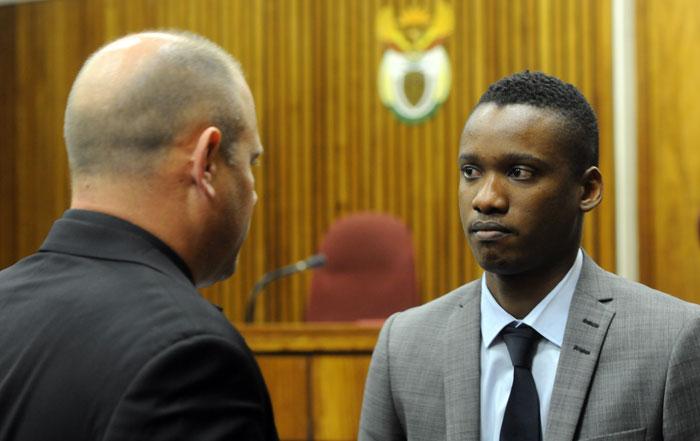 AfriForum's Gerrie Nel to prosecute Duduzane Zuma privately for the 2014 crash