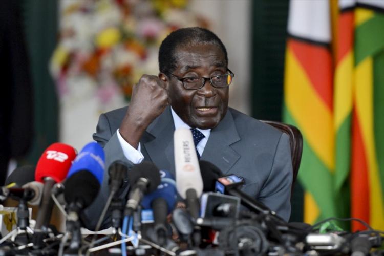 Mugabe explains indigenisation policy