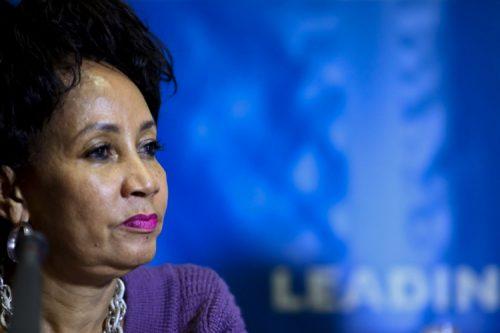 Sisulu 'regrets' that she didn't reach out to Khoza