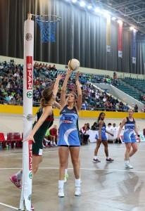 Spar National Netball Championships: Day 6