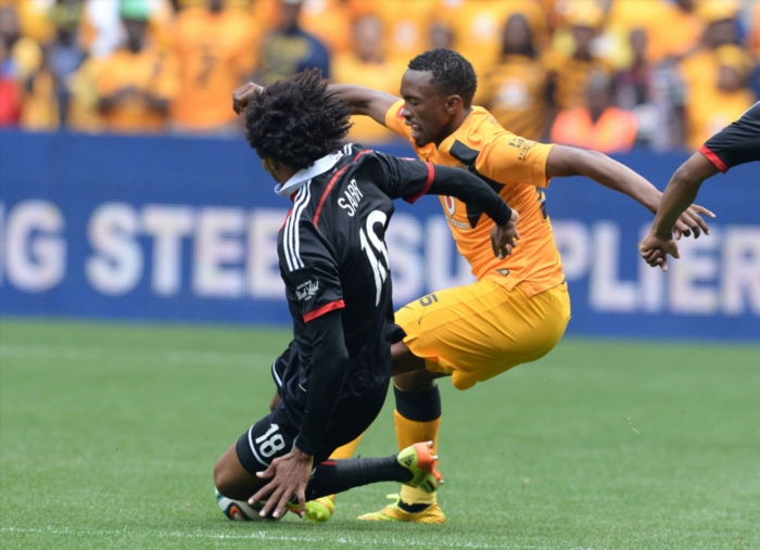 Chiefs Vs Pirates: Blow By Blow: Chiefs Vs Pirates