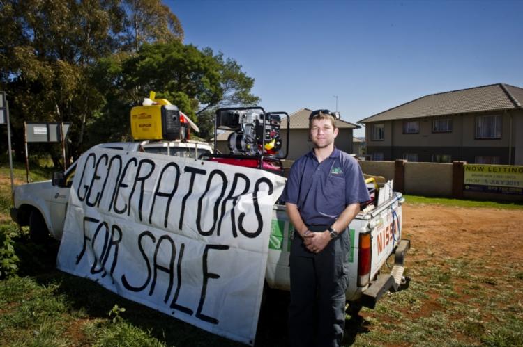 Auction generates interest