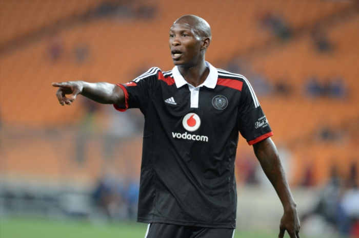 Out-of-favour defender staying put at Pirates