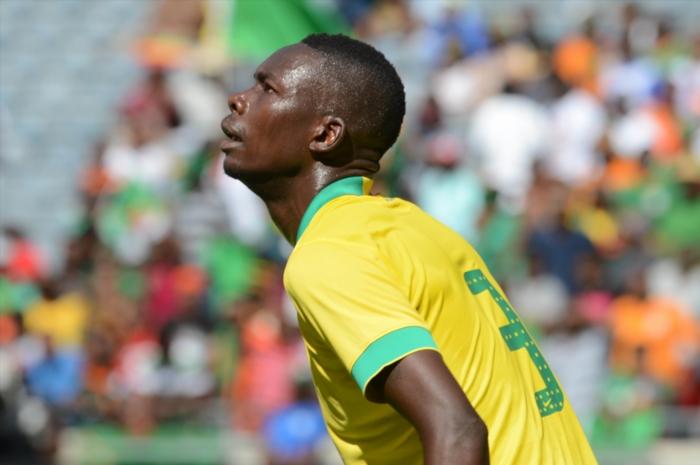 Mathoho out of Swaziland clash