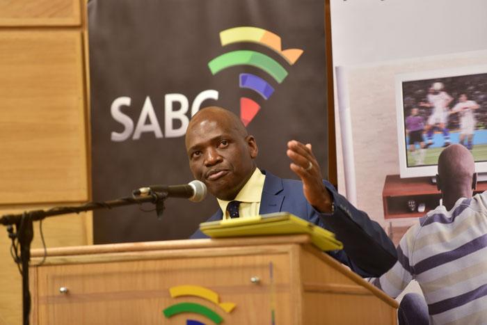 SABC boss wants more money