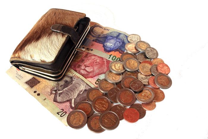 How much capital do you need for a R7000 monthly income?