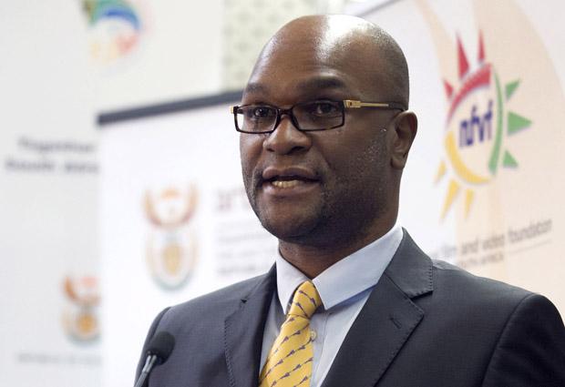 Minister of Arts and Culture, Mr Nathi Mthethwa. Picture: Linda Mthombeni