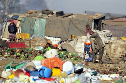 So-called junk status means little to the poor