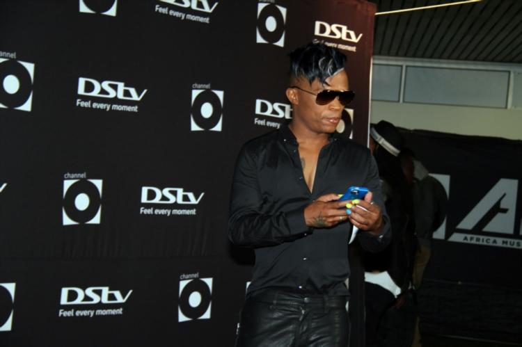 Choreographer Somizi Mhlongo. Photo: Gallo Images / Sowetan / Bafana Mahlangu
