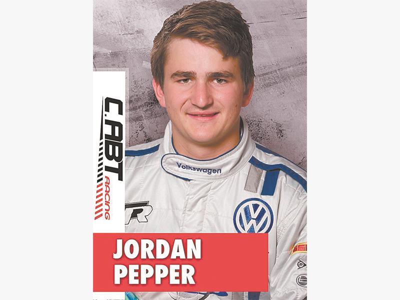Pepper's Spa dream comes true