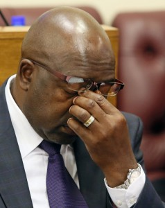 FILE PICTURE: Finance Minister Nhlanhla Nene. (Photo by Gallo Images / Nardus Engelbrecht)