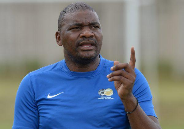 Ntseki looks forward to Cosafa U-17 championships