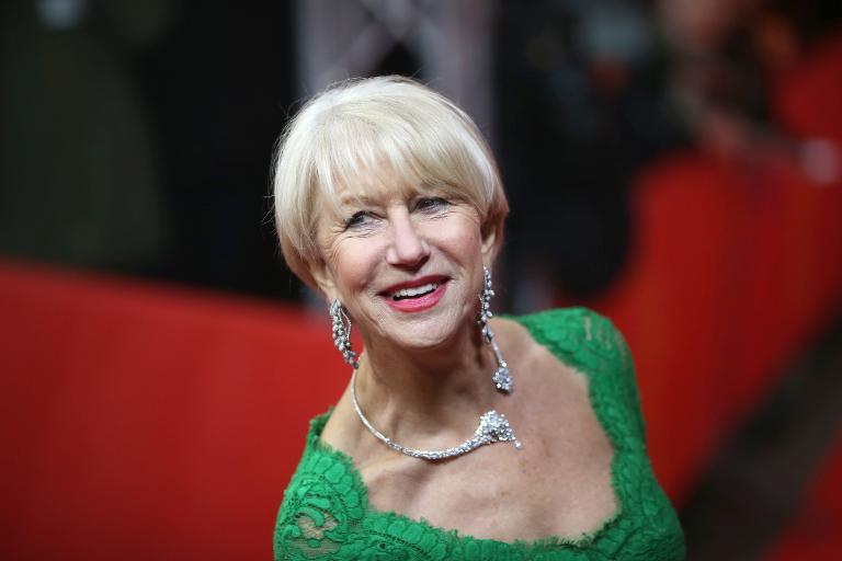 Helen Mirren was probably right about moisturiser, it 'does f**k all'