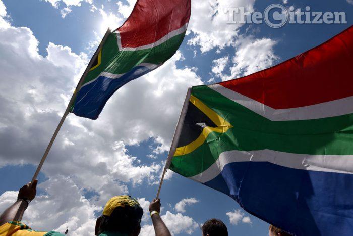 SA on high alert for 11 terrorists: report