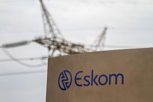 Eskom Holdings SOC Ltd.'s Grootvlei Power Station. PICTURE: moneyweb.co.za