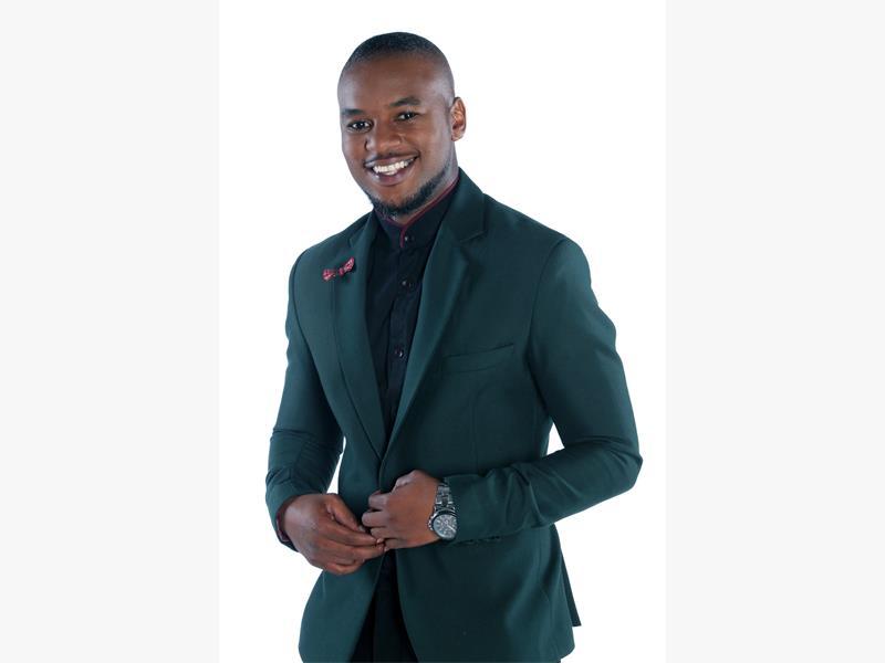 Lungile Radu to host The Voice SA