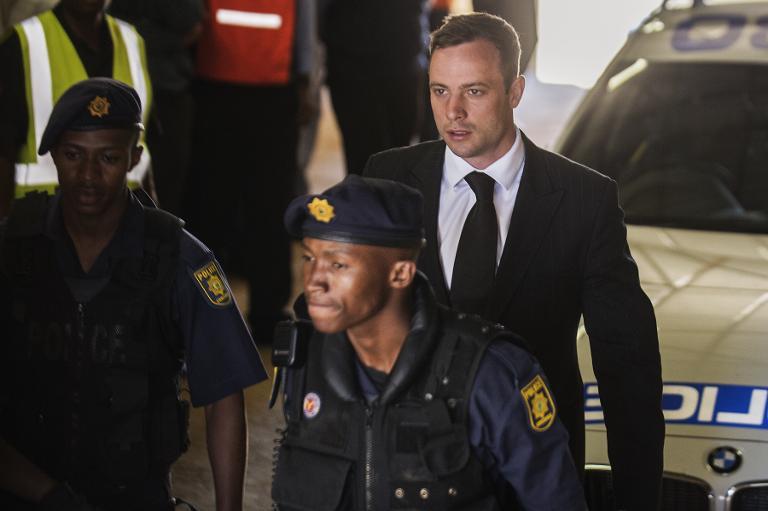 Court rules appeal against Pistorius