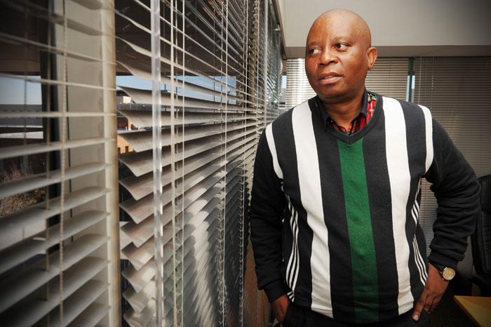 ANC keeping black people poor – Mashaba