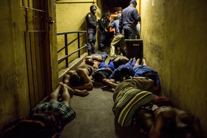 Operation Fiela: 12 000 arrested in KZN
