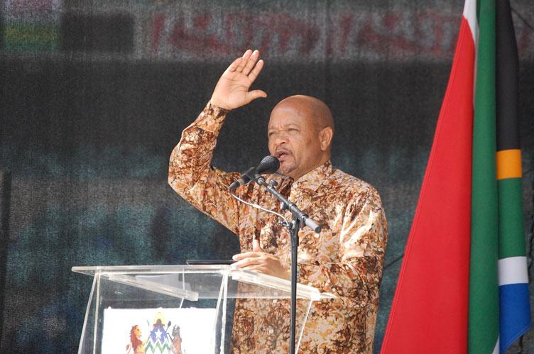 ANC must take responsibility for KZN killings – Senzo Mchunu