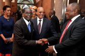 The end of Mugabe is at hand