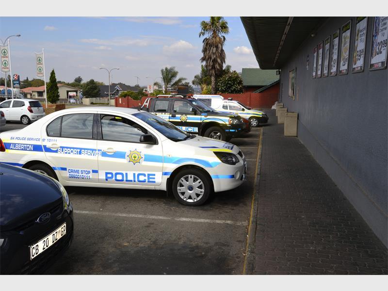Metro Police (Pic: Thinkstock)