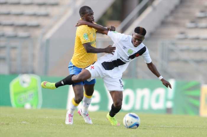 We get nervous when playing at home – Mdabuka