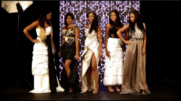 Mzansis Soccer Royalty To Star In Diski Divas
