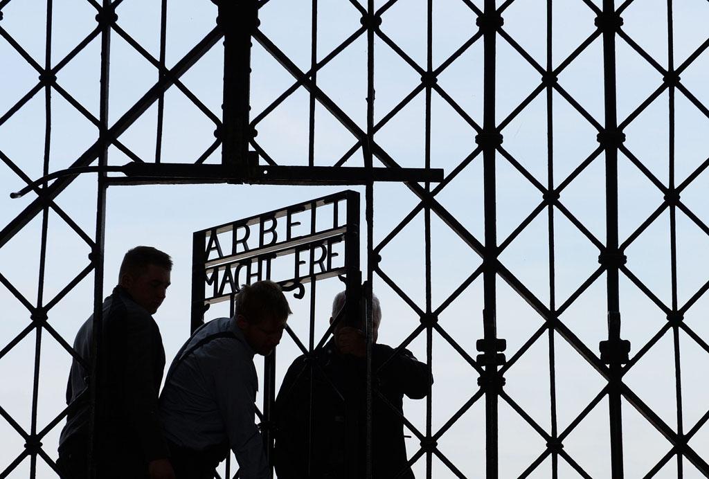 Sex Dachau