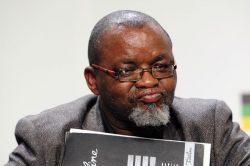 CWU accuses 'fleeing' Mantashe of being 'arrogant'