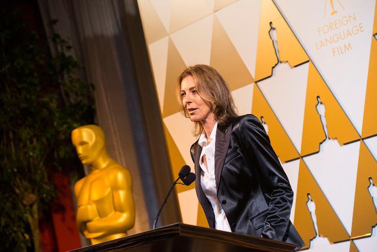 WATCH: 5 women who made Oscars history