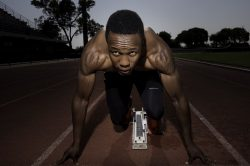 Simbine to challenge Olympic field