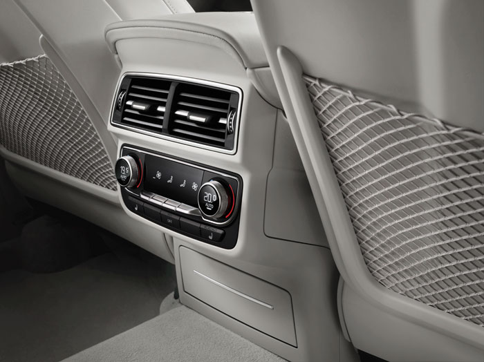 The all new Audi Q7. Picture: Supplied.