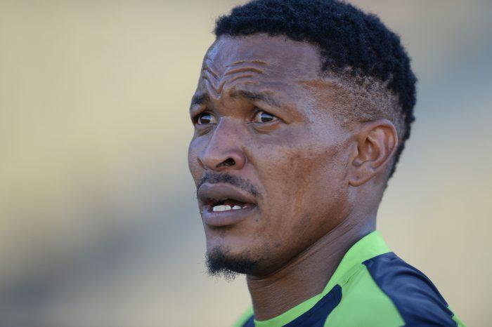 Segolela, Manyama return to Bafana fold
