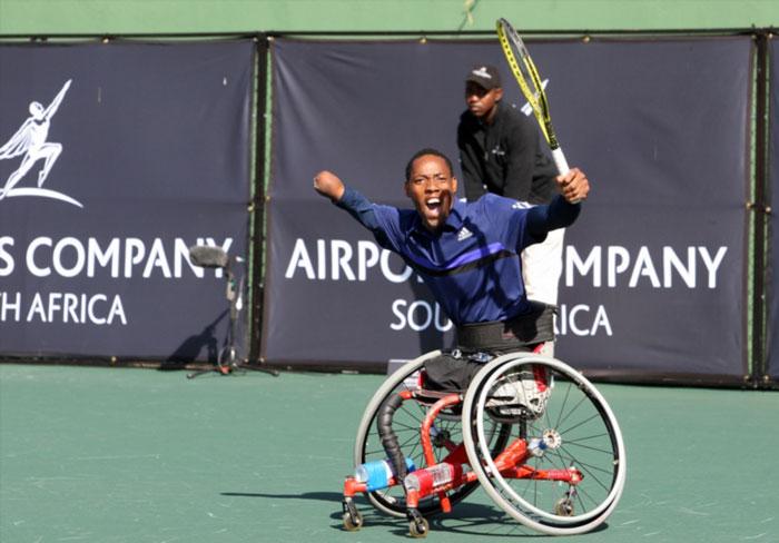 SA triumphs at regional sports awards
