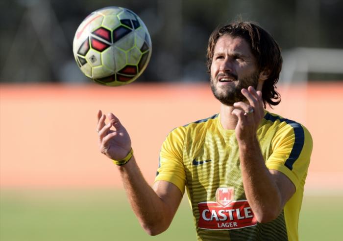 Chippa United trio move to Pirates