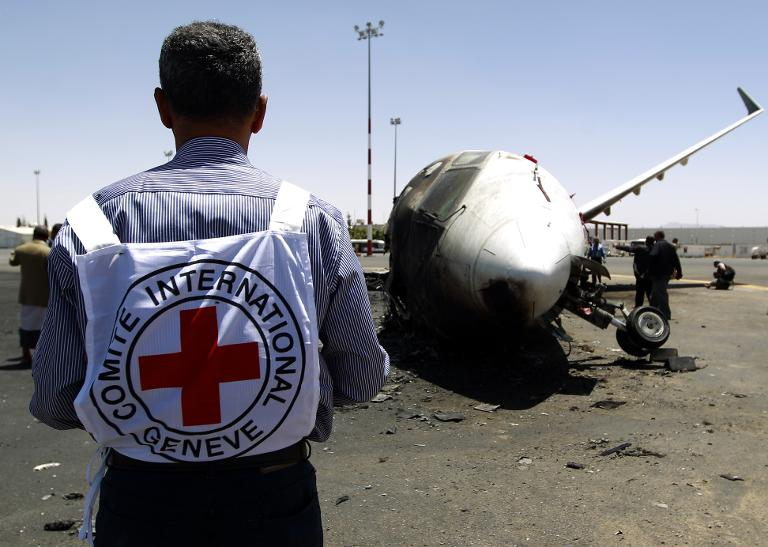 Red Cross appeals for $400m to avert humanitarian crisis in Africa, Yemen