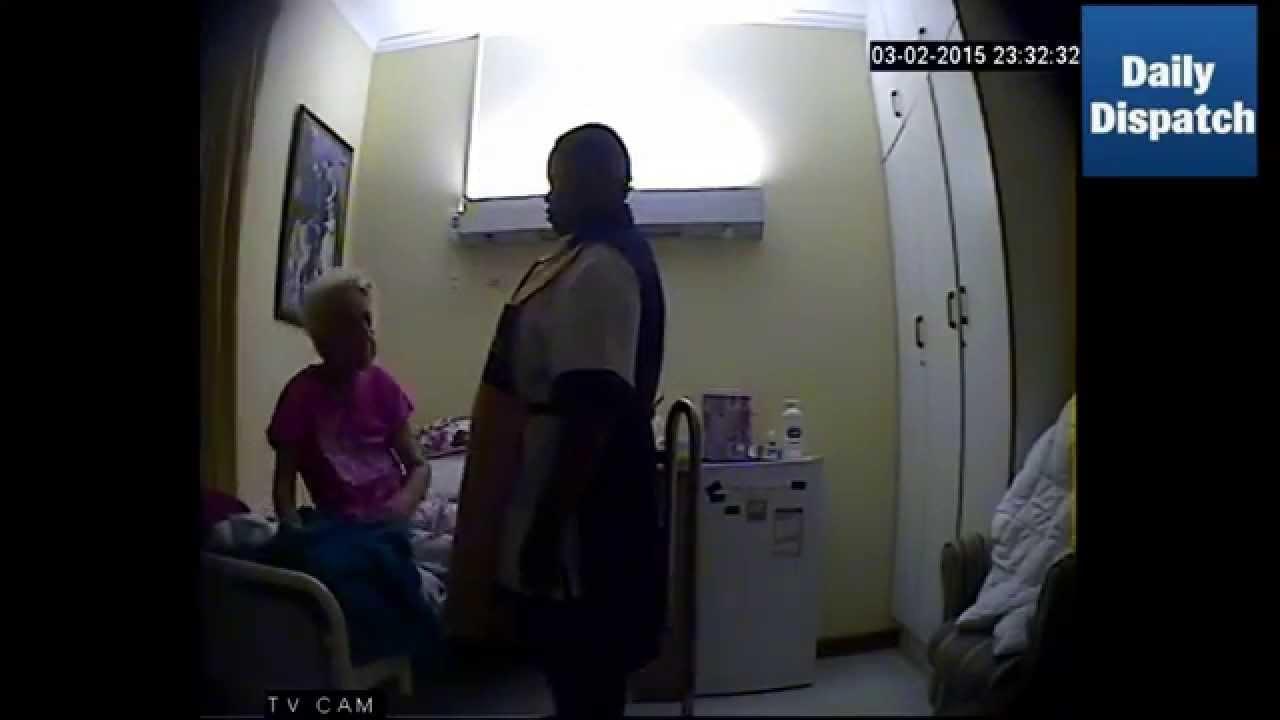 UPDATE: Investigations after caregiver assaults woman